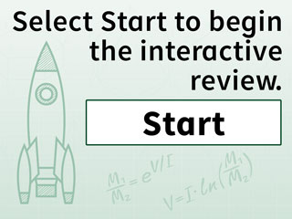 Which System of Equations? interactive review